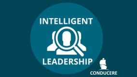 Intelligent Leadership - Desenvolvimento de Líderes - novos modelos mentais