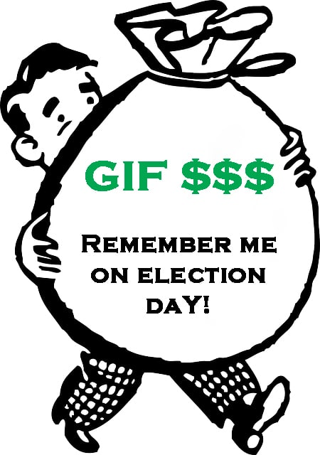 General Improvement Fund – A Reelection Tool