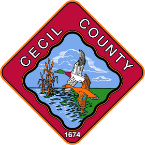 Incumbents Meffley & Gregory Retain Seats on Cecil County Council