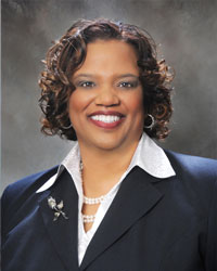 The Honorable Ingrid Turner