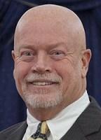 Steve Arentz - Courtesy of Maryland Manual On-Line