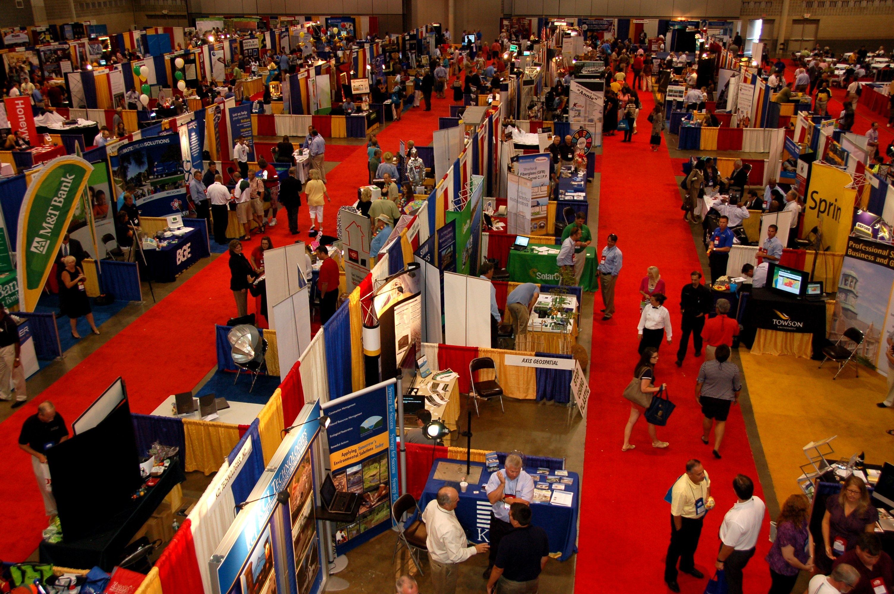 Preview a Few #MACoCon Exhibitors – the Virtual Exhibitor Showcase is HERE!
