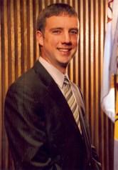 Wicomico County Council President Matt Holloway, Courtesy of Wicomico County