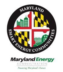 MD Smart Energy Communities