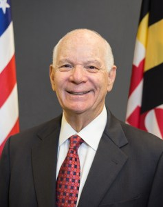 U.S. Sen Cardin Urges Counties to Continue to Work Together, Weigh In on Federal Actions in Virtual Town Hall