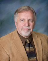 Allegany County Commissioner Bill Valentine