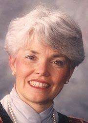 Maryland Senator Addie Eckardt (Source: Maryland Manual On-Line)
