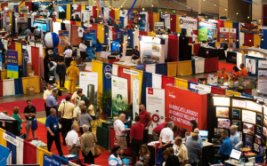 #MACoCon Exhibit Halls – See the Final List of Exhibitors!