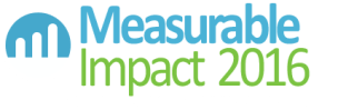 measurable impact 2016
