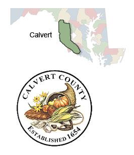 Calvert Releases Flood Mitigation Plan Progress Report