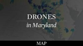 Drones Map