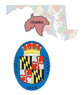 Charles Receives Excellence in Economic Development Awards