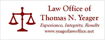 Yeager Law Office Represents Eastern Shore Counties