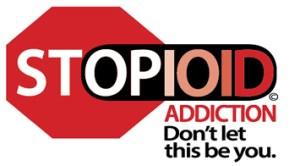 Stop Opioid Addiction