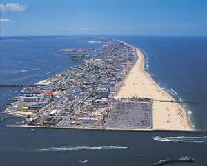 Federal Judge Okays Ocean City Topless Ban