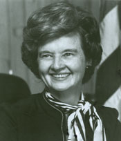 First Maryland Republican Congress Woman, Marjorie Holt, Passes Away at 97