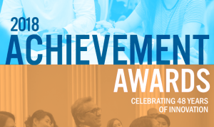 Nominate Outstanding County Gov Programs for NACo Achievement Awards