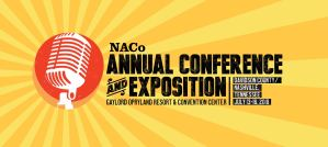 Grab Your Cowboy Boots, NACo's Going to Nashville