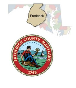 Frederick County Government Recognized as Sustainability Leader