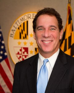 Counties Mourn the Loss of Baltimore County Executive Kevin Kamenetz