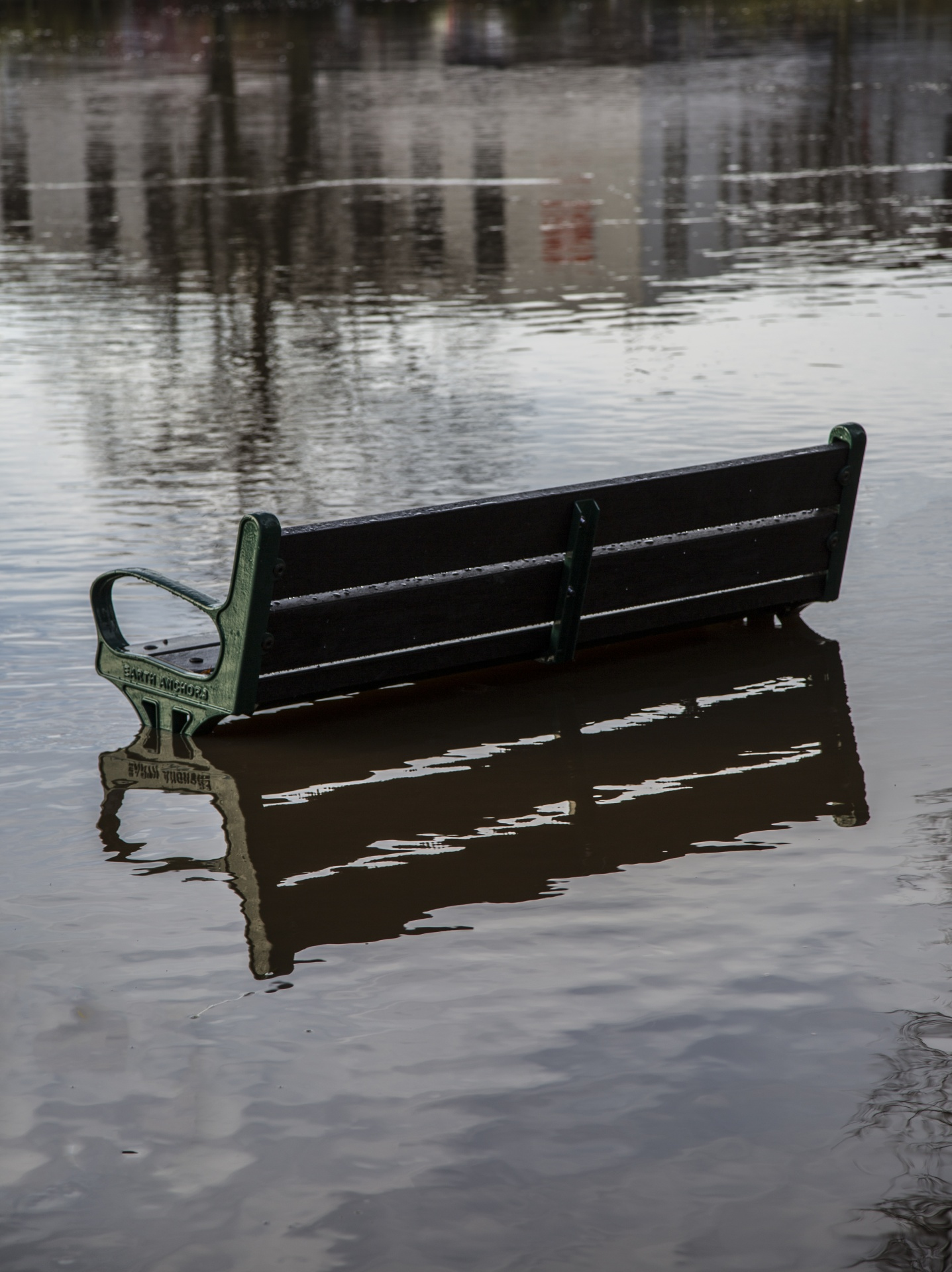 Anne Arundel Rolls Out Program to Buy Flood-Prone Homes