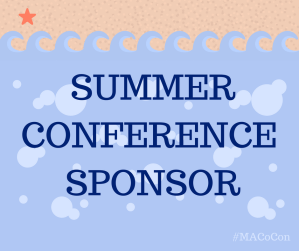 Join Amazon Web Services at #MACoCon for the Governor's Cabinet Reception!