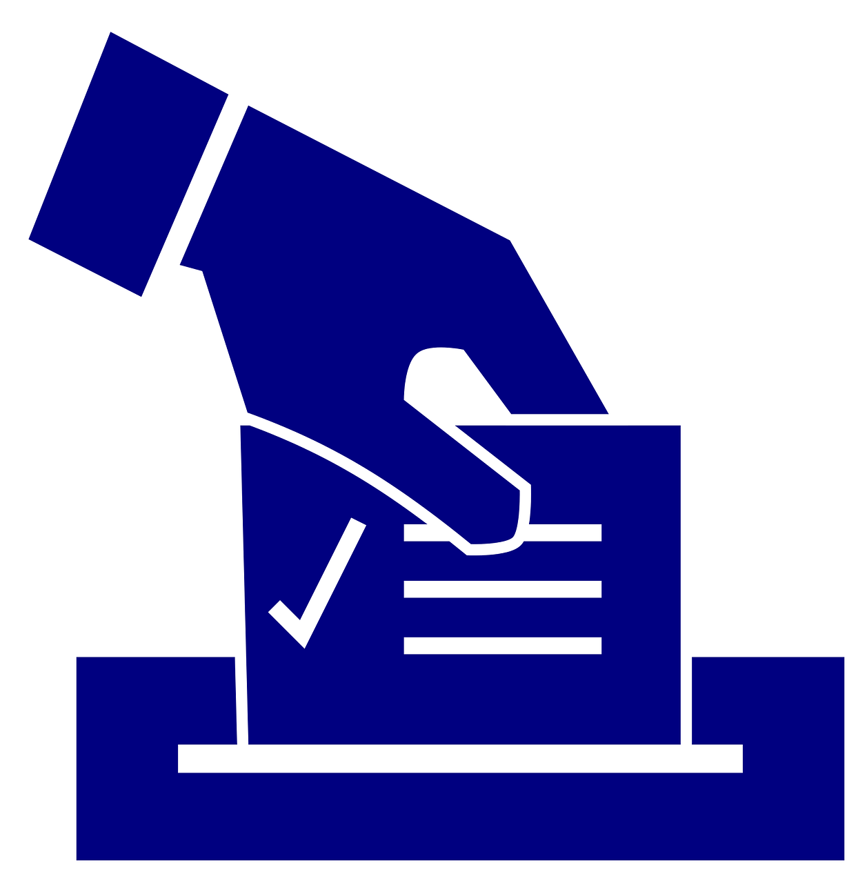 State Adopts New Policy on Accessible Ballots