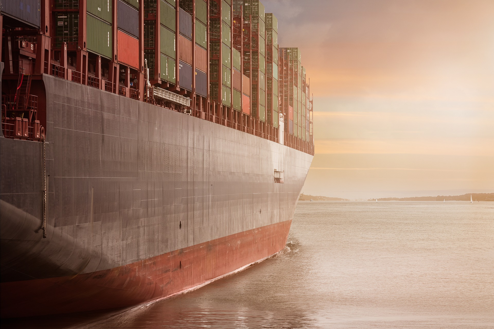 Port of Baltimore Sees Smooth Sailing in National Logjam