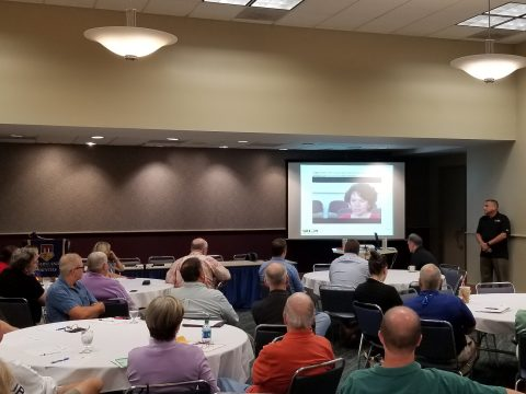 2018 Summer Conference - Planning Training