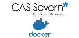 CAS Severn-Docker