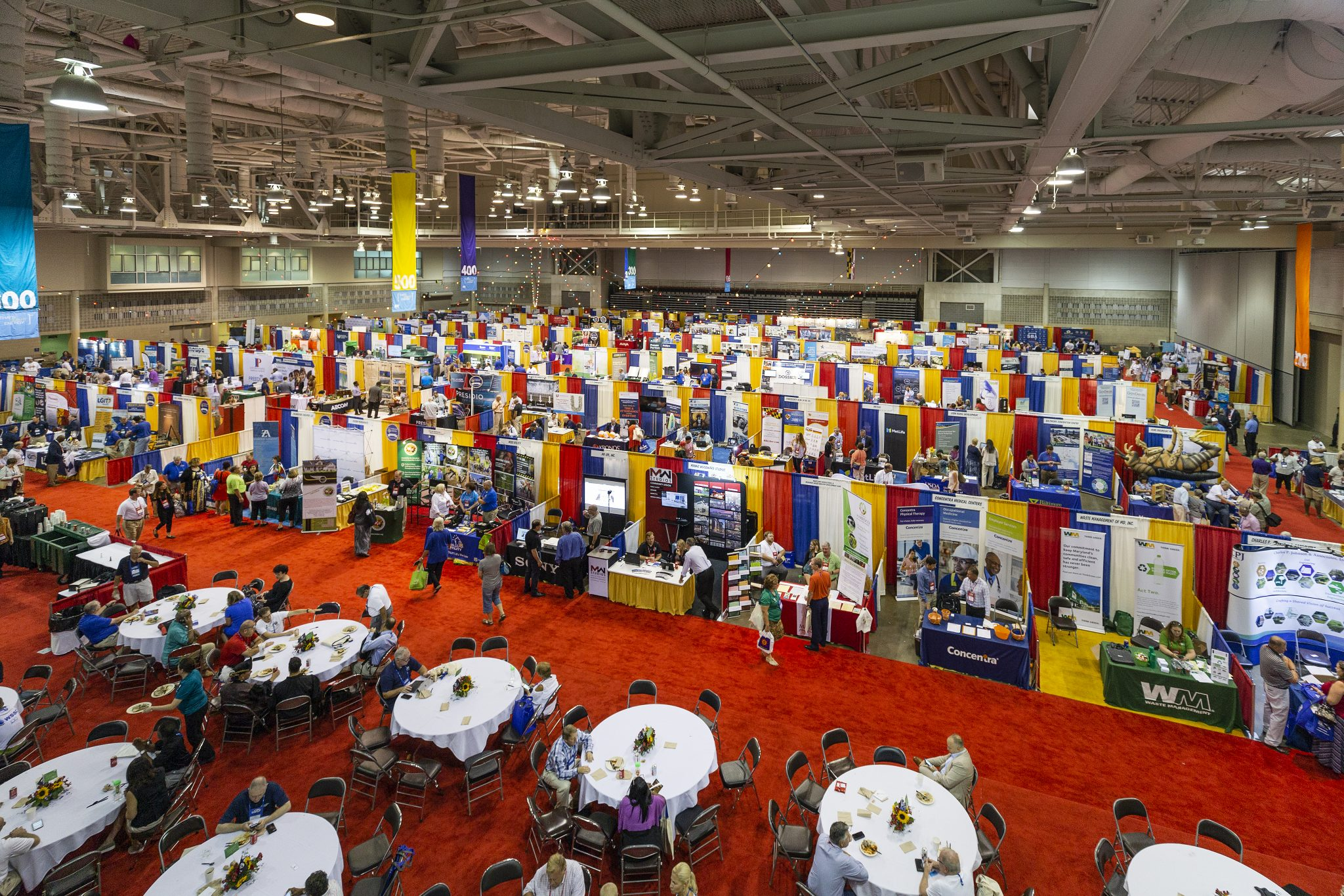 Only 21 #MACoCon Exhibit Booths Left – Reserve Yours Today!