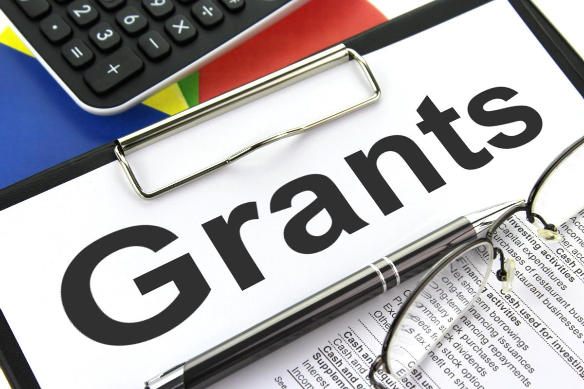 Frederick to Offer Jump Start Grant Program