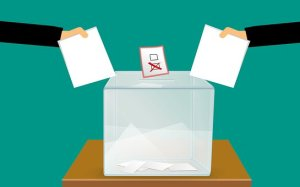 """Maryland Joins Several States with Election Process """"On The Ballot"""""""