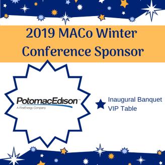 2019 MACo Winter Conference Sponsor (9)