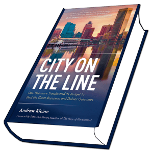 """MACo Book Club is Back! – Find Out How You Can Get a Free Copy of """"City on the Line"""""""