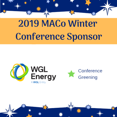 2019 MACo Winter Conference Sponsor (10)