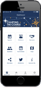 1 Way to Get the Most Out of #MACoCon – NEW MOBILE APP!