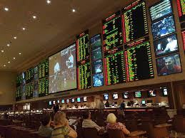 D.C. Council Legalizes Sports Betting