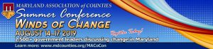 Discover Maryland's Clean Energy Future (and What It Means for Counties) at #MACoCon