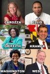 Fresh Faces To Watch in Annapolis