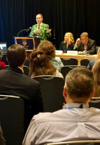 Experts Discuss Implications of Cannabis in the Workplace at #MACoCon