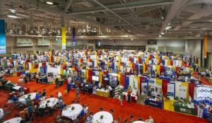 #MACoCon Exhibit Hall SOLD OUT – See the Final List of Exhibitors, Other Options to Connect with Counties