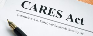 CARES Funds: A Guide for Local Leaders