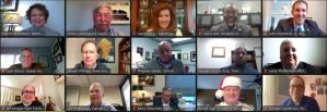 MACo Installs 2021 Board of Directors