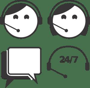 24-7 Call Line