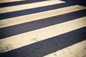 Howard Begins New Pedestrian Project