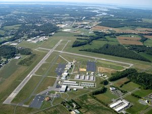 Feds Grant Talbot $5.5M for Easton Airport Runway Extension