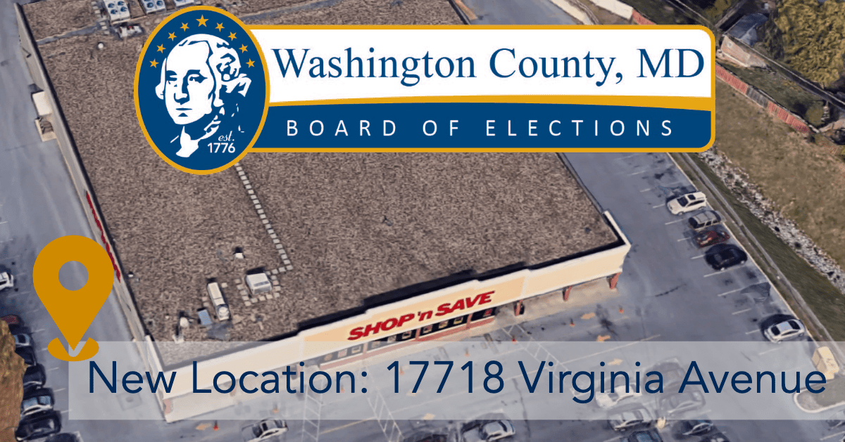 Washington County OKs New Board of Elections Facility