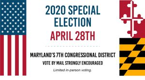 Here's Everything You Need to Know About the 7th Congressional District Special Election