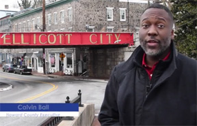 """Howard County Exec: """"Exciting Projects on the Horizon"""" for Ellicott City"""